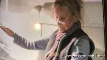 Frau aus Amerang (87) vermisst - Polizei bittet um Mithilfe