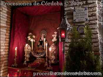 Fotografías: Los Patios de Córdoba en Jueves Santo (3) - Procesiones de Córdoba