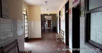 Centro de Salud de Buena Vista, sin oxígeno, ambulancia ni insumos - La Nación.com.py