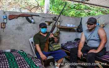 Buena Vista de la Salud: la comunidad que mantiene su sistema de justicia comunitario en Guerrero - El Sol de México