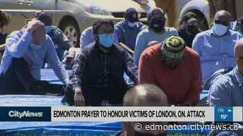Alberta announces new program to deter hate crimes - CityNews Edmonton