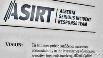 Alberta watchdog seeking witnesses to fatal police shooting in north Edmonton - CBC.ca