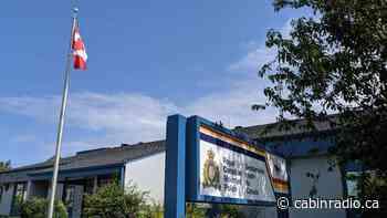 Police say drunk 15-year-old drove SUV into Hay River utility pole - Cabin Radio