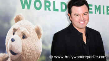 Seth MacFarlane's 'Ted' Live-Action TV Prequel Series is Headed to Peacock | THR News - Hollywood Reporter