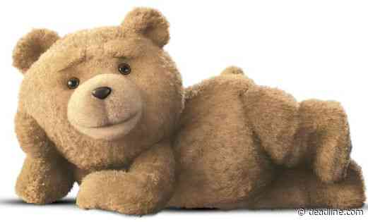 'Ted' TV Series From Seth MacFarlane Based On Movie Ordered By Peacock; UCP & MRC Producing - Deadline