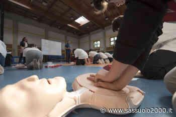 Defibrillatori, a Maranello si amplia la dotazione - sassuolo2000.it - SASSUOLO NOTIZIE - SASSUOLO 2000