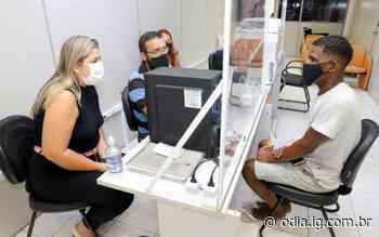 Rio das Ostras ganha Posto de Apoio do INSS - Jornal O Dia