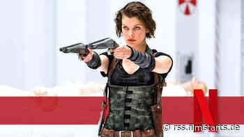 """Mit Stars aus """"John Wick"""" und """"Bad Boys 3"""": Netflix enthüllt Cast der neuen """"Resident Evil""""-Serie"""