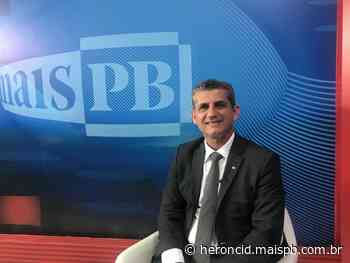 Eleição na OAB: candidato de Paulo Maia vai sair do forno – Heron Cid - MaisPB