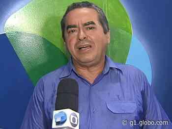 Ex-prefeito Lira Maia está entre os escolhidos para receber medalha Pe Felipe Bettendorf - G1