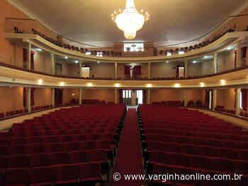 Artistas e autoridades de Varginha contam história do Theatro Capitólio em documentário - Varginha Online