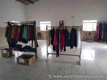 Associação Refazer promove bazar beneficente neste sábado em Varginha - Varginha Online