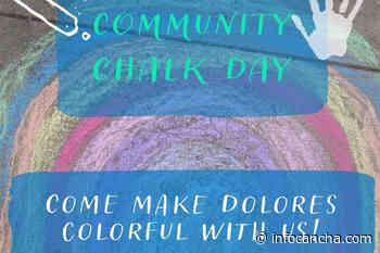 Notas del vecindario: Subasta de programas de arte, Día de la tiza comunitaria, Camión de comida cubana y mucho más. - infocancha.com