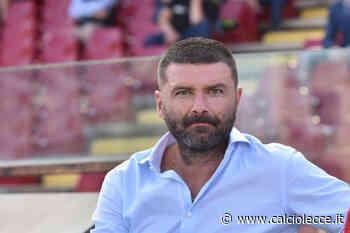 """Goretti: """"Monza e Lecce? Vengono dopo Parma e Crotone, ma occhio…"""" - Calcio Lecce"""