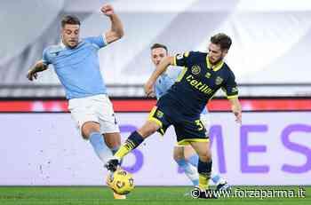 """Ricci: """"Vorrei rimanere al Parma"""" - Forza Parma"""