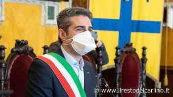 """Covid Parma, si vaccina il sindaco Pizzarotti: """"Finalmente, un sollievo"""" - il Resto del Carlino"""