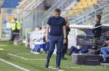 Per D'Aversa ipotesi Benevento - Forza Parma