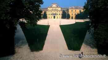 Parma, il nuovo Parco Ducale con giochi, ciclabili e spazio eventi - il Resto del Carlino