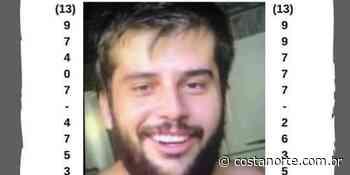 Família procura por jovem que fugiu de clínica em Suzano (SP) - Jornal Costa Norte