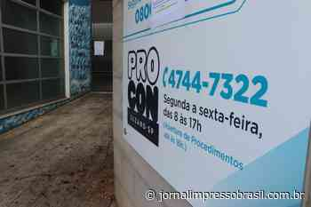 Procon de Suzano orienta consumidores para as compras de Dia dos Namorados - Jornal Impresso Brasil
