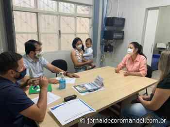 Movimento em Coromandel pede a inclusão de lactantes no grupo prioritário de vacinação contra a Covid-19 - Jornal de Coromandel