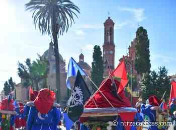 Realizarán Morisma de Guadalupe en el Campo de los Moros - NTR Zacatecas .com