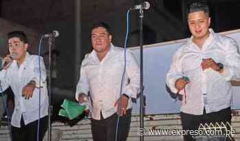 Caribeños de Guadalupe estrena escenario móvil - Expreso (Perú)