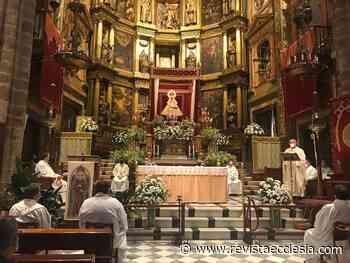 El Papa Francisco no acudirá en persona a Guadalupe pero se une «a la peregrinación espiritual» - Ecclesia Digital