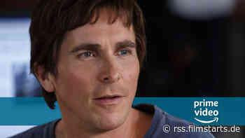 Neu bei Amazon Prime Video: Ein Megastar-Ensemble mit Christian Bale in einer seiner besten Rollen