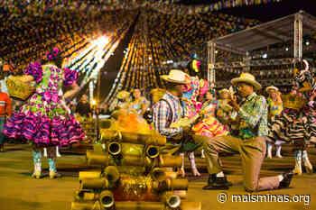Prefeitura de Itabirito realizará Julifest 2021 de forma virtual; veja as atrações - Mais Minas