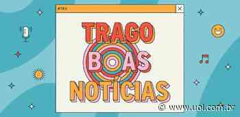 Trago Boas Notícias #50: Os produtos orgânicos de Marcos Palmeira - UOL