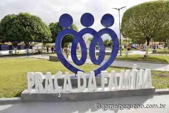 Praça da Família será construída no bairro da Vila Palmeira, em São Luís – Jornal Pequeno - Jornal Pequeno