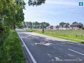 Heidkamper Landstraße: FDP fordert weitere Geschwindigkeitsreduzierung - Nordwest-Zeitung