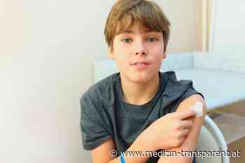 Corona-Impfung für Kinder und Jugendliche: Comirnaty (BioNTech/Pfizer) - Medizin-Transparent.at