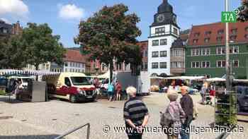 Inzidenz in Saalfeld-Rudolstadt sinkt unter 20 - Thüringer Allgemeine