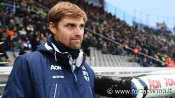 """Apolloni: """"Spero che Maresca sia l'uomo giusto per il Parma"""" - Forza Parma"""