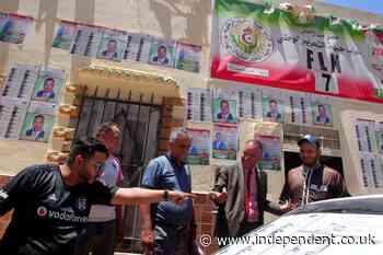 Algeria votes for new parliament but activists plan boycott