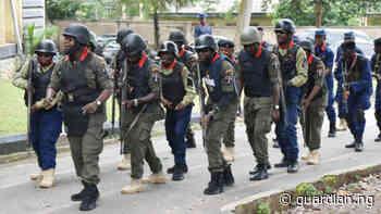 NSCDC arrest 2 drug peddlers in Jigawa   The Guardian Nigeria News - Nigeria and World News — Nigeria — The Guardian Nigeria News – Nigeria and World News - Guardian