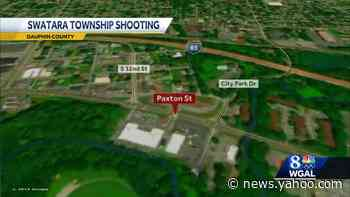 Man charged in shooting at Dollar Tree in Dauphin County - Yahoo News