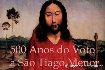 Funchal: Igreja Católica celebra 500 anos do Voto de São Tiago Menor - Agência Ecclesia