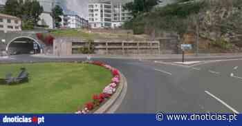 Baixa do Funchal sofrerá condicionamento à circulação rodoviária este domingo - DNoticias