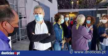 Guias intérpretes visitaram lota do Funchal esta manhã - DNoticias