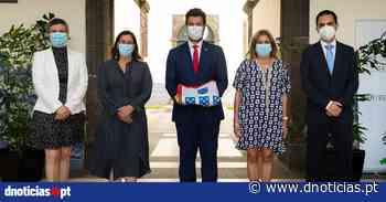 Câmara do Funchal reconhecida pelo contributo para comemorações do 10 de Junho - DNoticias