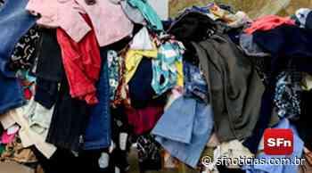 Projeto promove campanha de arrecadação de agasalhos em Cambuci, S.S. do Alto, Itaocara e Friburgo - SF Notícias