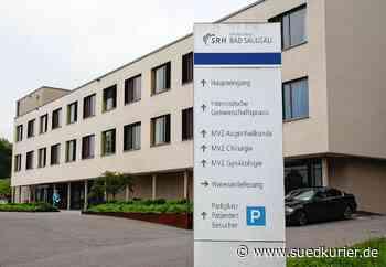 Bad Saulgau: Angst um den SRH-Krankenhausstandort Bad Saulgau - SÜDKURIER Online