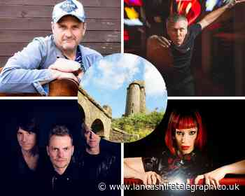 Rivington Music Festival returns with three days of live acts