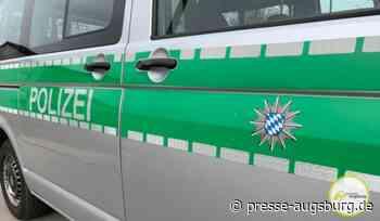 Größerer Polizeieinsatz in Kaufbeuren - Senior tot in Wohnung aufgefunden | Presse Augsburg - Presse Augsburg