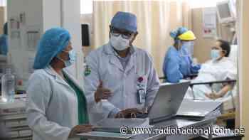 Coronavirus: Minsa reporta 168 muertes y 1573 contagios en un solo día - Radio Nacional del Perú