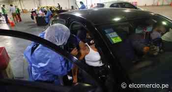 Buenos Aires alivia las restricciones por el coronavirus - El Comercio