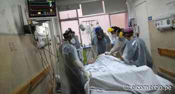 Chile suma 7.972 nuevos casos de coronavirus y Santiago registra alta ocupación de camas UCI - El Comercio Perú